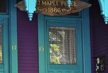 Favorite Places & Spaces / by Diane Martlaro