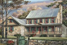Dream Home / by Angie Green