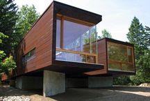 Architecture & Eco Design / by Rajesh Nidwannaya