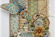 beautiful cards / by Toni Wood