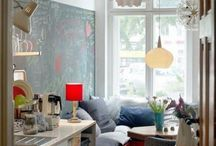 Condo Living / by Anna D.