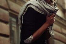 scarf life / by AJ W