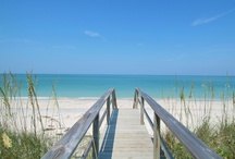BEACH  / Florida panhandle my home away from home / by LYNN HALL
