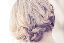 Hair and Beauty / by Tawnya Perfetto Morgan