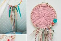 Craft Ideas / by Tk Kasicki