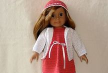 Doll Clothes / by Ruth Gooch Reighard