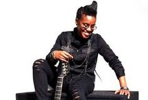TOYA DELAZY X LEGiT / Toya DeLazy's a trailblazer when it comes to sound - and now she's setting a whole new style trend with her range for LEGiT.  / by LEGiT