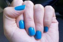 My Polishes / Nail polish I have / by Tk Kasicki