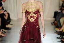 fashion / by Margaret Castillo
