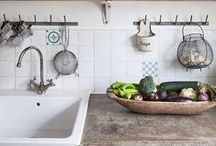 Kitchen / by Colleen Tsai