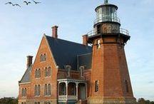Block Island, Rhode Island / by I {heart} Rhody