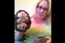 Storytime with Gwennie / by Gwen Gyldenege