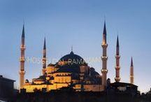 İftar, Armada Teras'ta yaşanır! / Ramadan Tradition @ Armada Terrace! Armada Otel Armada Teras; iftarda Sultanahmet Camii ve İstanbul manzaralı Teras'ta olmak isteyenlerin tercihi olmaya devam ediyor... / by Armada Istanbul