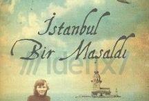 Istanbul & Books / by Armada Istanbul