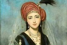 Ottoman Costumes / by Armada Istanbul