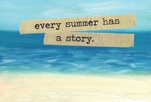Sweet, Sweet Summa Nights!! / Summer Living!  / by Amanda Patten