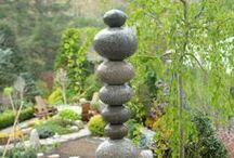 Garden / by Susan Bernstein (Alton)