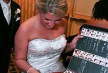 Wedding ideas / by Kathy Mosteller