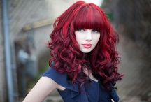 Hairstyles and Beauty / by Tammie von Rotz-Wong