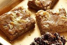 Diabetic Dessert Recipes / You don't have to give up dessert with these diabetes-friendly sweet treats! From diabetic cookies and cakes to tortes and tarts, you'll find diabetic recipes to love and share. / by Diabetic Living
