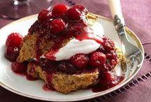 Diabetic Cakes & Cupcakes / by Diabetic Living