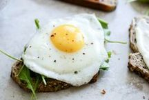 #FTW Breakfasts / by Healthy Living Blogs