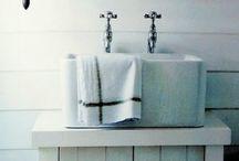Bathroom Sink / by Sarah Demolar