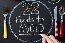 Healthy Eating / by Diabetic Living
