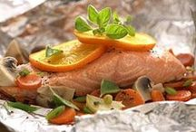 Healthy Grilling Recipes / by Diabetic Living