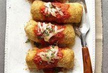 Diabetic Italian Recipes / by Diabetic Living