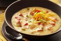 Healthy Comfort Food Recipes / by Diabetic Living