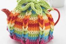 Crochet Fun / by Felicity-Ann Stevens
