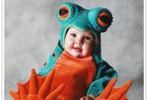 Ocean Inspired Halloween Costumes / by Adventure Aquarium