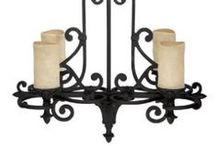 Carefully Wrought Decorating Ideas / by Homeclick.com