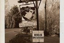 road trip may 2014 / by Mary Ferrara