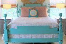 bedroom inspiration / by Allison Hatcher