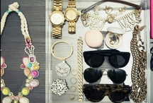 Amazing Accessories  / by Ally Silverberg
