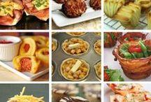 Eli's food / by Nicole Dunning- Weaverling