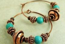 Jewellry DIY / by Janice Dornan