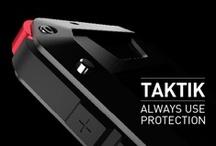 Tech / by Topps Mack