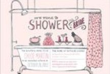 Bridal Showers / by Ally Silverberg