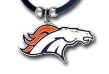 Denver Broncos Jewelry  / by Joy Jewelers
