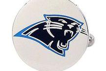 Carolina Panthers Jewelry  / by Joy Jewelers