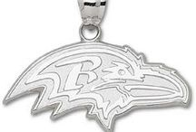 Baltimore Ravens Jewelry / by Joy Jewelers