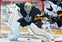 1/14/14 - Condors vs. Stockton Thunder - Hockey & Heels / by Bakersfield Condors