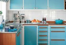 Kitchen / by amy louise