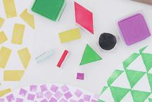 craft & stationery / by ∪♡ T△H◯R|