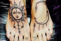 Tattoo / by Emily-Jean Heath