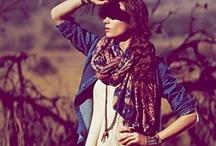 Fashion Forward / by Lindsey Sakahara