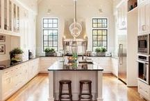 Cool Kitchens / by Douglas Elliman Real Estate